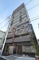 大阪環状線/新今宮駅 徒歩4分 13階 1年未満の外観