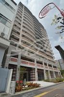 大阪メトロ御堂筋線/大国町駅 徒歩5分 2階 1年未満の外観