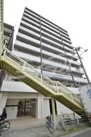 南海汐見橋線/芦原町駅 徒歩5分 4階 1年未満の外観