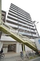 南海汐見橋線/芦原町駅 徒歩5分 9階 1年未満の外観