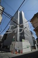 大阪メトロ千日前線/日本橋駅 徒歩8分 9階 建築中の外観