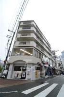 大和路線・関西本線/JR難波駅 徒歩5分 7階 築44年の外観