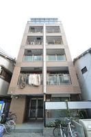 大阪メトロ中央線/森ノ宮駅 徒歩7分 2階 築20年の外観