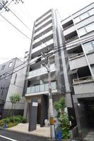 大阪メトロ谷町線/谷町九丁目駅 徒歩6分 4階 築浅の外観