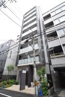 大阪メトロ谷町線/谷町九丁目駅 徒歩6分 9階 築浅の外観