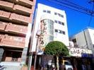 東海道本線/静岡駅 徒歩4分 5階 築34年の外観