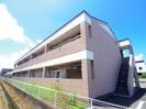 東海道本線/藤枝駅 バス:11分:停歩5分 2階 築25年の外観