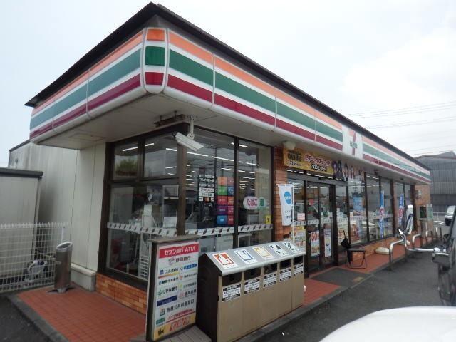 セブンイレブン藤枝築地店(コンビニ)まで151m