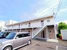 東海道本線/焼津駅 バス:10分:停歩3分 1階 築27年の外観