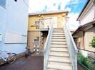 東海道本線/東静岡駅 徒歩15分 1階 築29年の外観