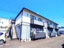東海道本線/静岡駅 バス:15分:停歩2分 1階 築23年の外観