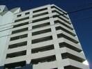 東海道本線/静岡駅 徒歩3分 4階 築23年の外観