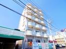 東海道本線/静岡駅 徒歩12分 3階 築22年の外観
