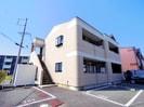 東海道本線/藤枝駅 徒歩17分 2階 築21年の外観
