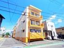 東海道本線/静岡駅 バス:8分:停歩4分 2階 築40年の外観