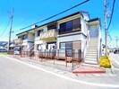 東海道本線/静岡駅 バス:26分:停歩6分 1階 築27年の外観