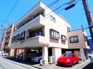 東海道本線/静岡駅 徒歩5分 3階 築20年の外観
