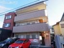 東海道本線/静岡駅 バス:8分:停歩3分 1階 築23年の外観