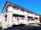 東海道本線/静岡駅 徒歩26分 2階 築25年の外観