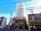 東海道本線/静岡駅 徒歩3分 5階 築32年の外観