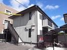 東海道本線/静岡駅 徒歩13分 2階 築20年の外観