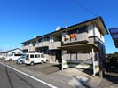 東海道本線/藤枝駅 バス:52分:停歩5分 1階 築25年の外観
