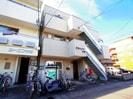 東海道本線/静岡駅 バス:8分:停歩3分 2階 築33年の外観