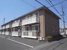 東海道本線/静岡駅 バス:19分:停歩7分 2階 築14年の外観