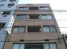東海道本線/静岡駅 徒歩4分 4階 築34年の外観