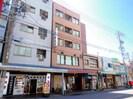 東海道本線/静岡駅 徒歩4分 4階 築35年の外観