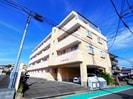 東海道本線/静岡駅 徒歩17分 3階 築29年の外観