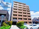 東海道本線/静岡駅 徒歩4分 7階 築14年の外観