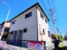東海道本線/藤枝駅 徒歩10分 1-2階 築20年の外観