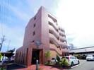 東海道本線/静岡駅 徒歩20分 3階 築15年の外観