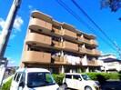 東海道本線/焼津駅 徒歩18分 2階 築17年の外観