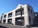 東海道本線/静岡駅 バス:16分:停歩5分 2階 築14年の外観