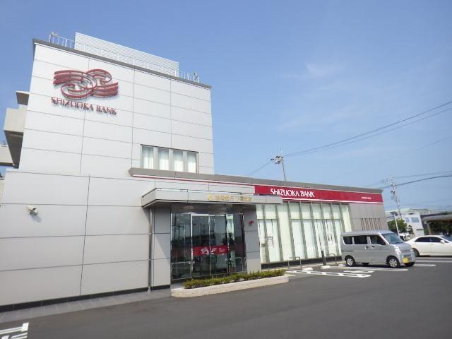静岡銀行下島支店(銀行)まで526m