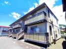 東海道本線/焼津駅 徒歩20分 1階 築14年の外観