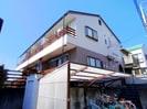 東海道本線/静岡駅 バス:18分:停歩2分 2階 築22年の外観