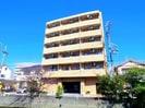 東海道本線/焼津駅 徒歩6分 3階 築13年の外観