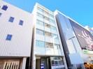 東海道本線/静岡駅 徒歩3分 2階 築12年の外観