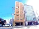東海道本線/静岡駅 徒歩4分 2階 築13年の外観
