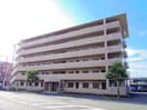 東海道本線/静岡駅 徒歩18分 5階 築29年の外観
