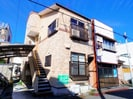 東海道本線/静岡駅 徒歩11分 2階 築18年の外観