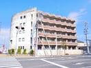 東海道本線/静岡駅 徒歩18分 4階 築26年の外観