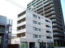 東海道本線/静岡駅 徒歩9分 3階 築38年の外観