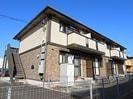 東海道本線/静岡駅 バス:15分:停歩3分 1階 築15年の外観