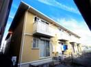 東海道本線/静岡駅 バス:20分:停歩6分 1階 築12年の外観