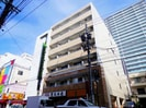 東海道本線/静岡駅 徒歩3分 4階 築11年の外観