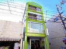 東海道本線/静岡駅 徒歩4分 2階 築31年の外観